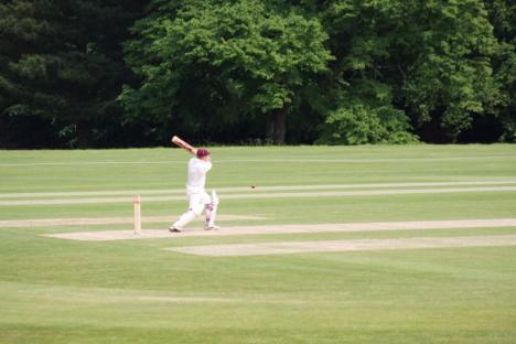 13 - Tucker sweeps to the boundary.JPG