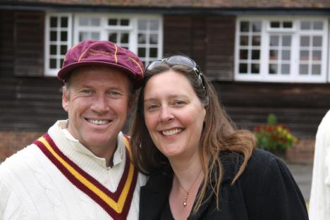 David and Clare Nicholson.JPG
